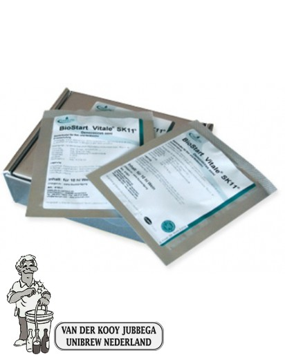 Erbslöh BioStart® Vitale SK11®