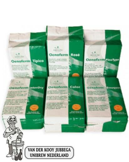 Erbslöh oenoferm COLOR 500 gram