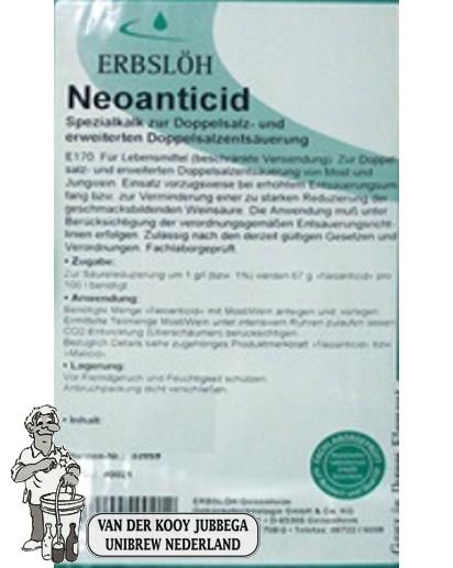 Erbslöh Neo-anticid  5 kg