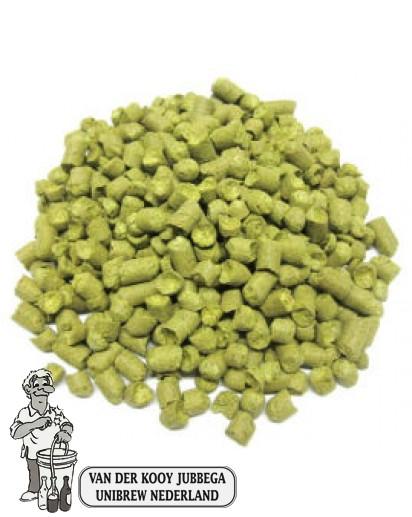 Hallertau Perle DE hopkorrels 250 gram