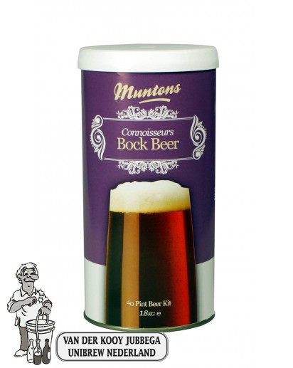 Muntons bock beer 1,8 kg