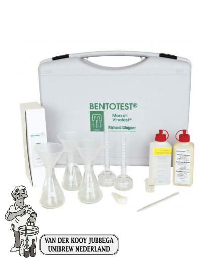 Bentotest® set met koffer