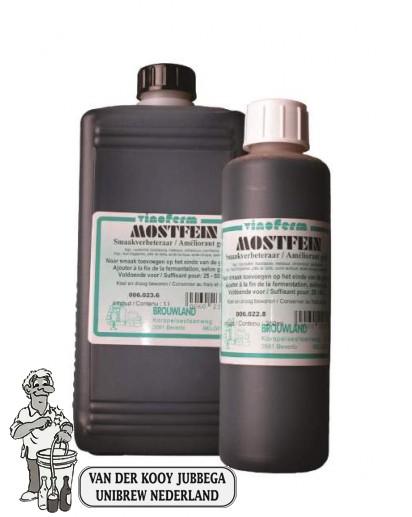 Vinoferm Mostfein 1 Liter