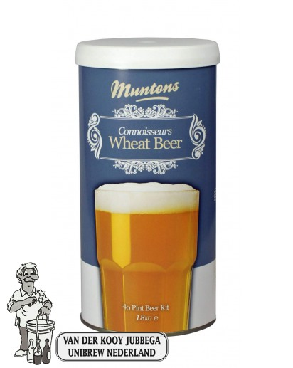 Muntons wheat 1,8 kg