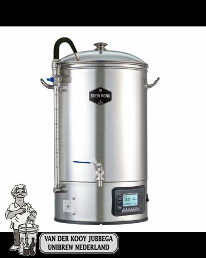 Brew Monk™ Alles-in-een brouwsysteem 30 Liter