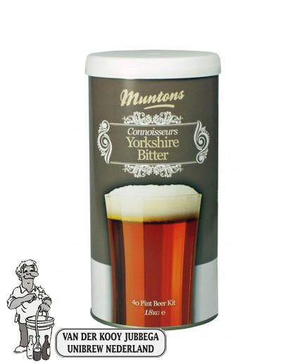 Muntons Yorkshire bitter 1,8 kg