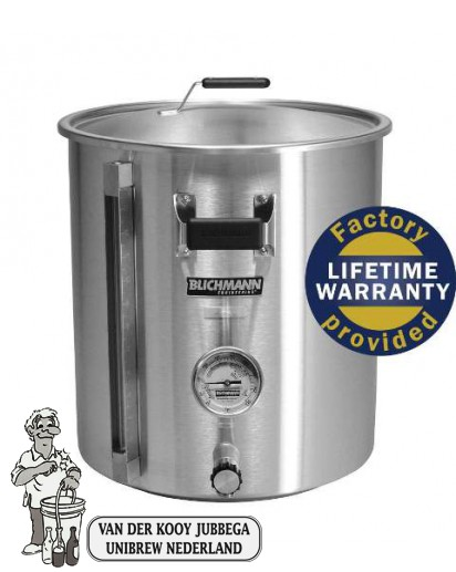 Blichmann™ G2 BoilerMaker™ brouwketel 56 Liter