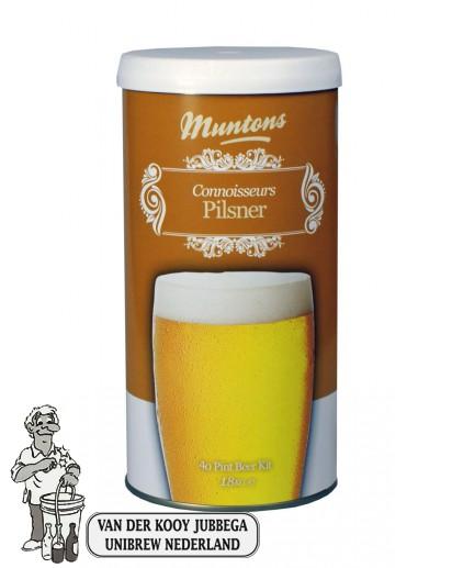 Muntons pilsner 1,8 kg