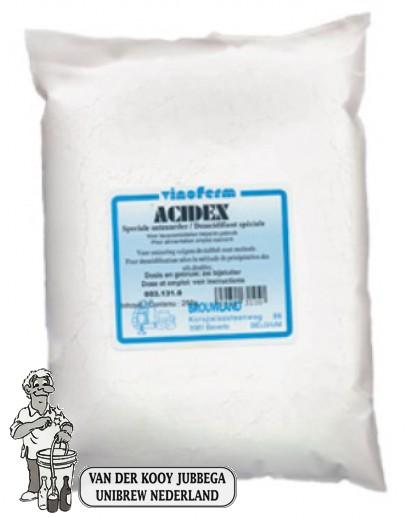 Vinoferm Acidex 100 Gram