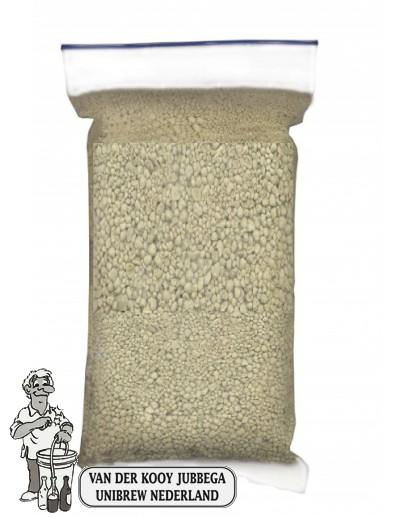 Bentoniet per zak 250 gram