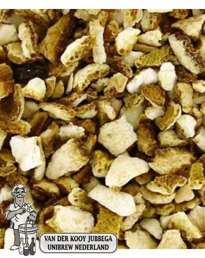 Oranjeschil bitter 100 gram