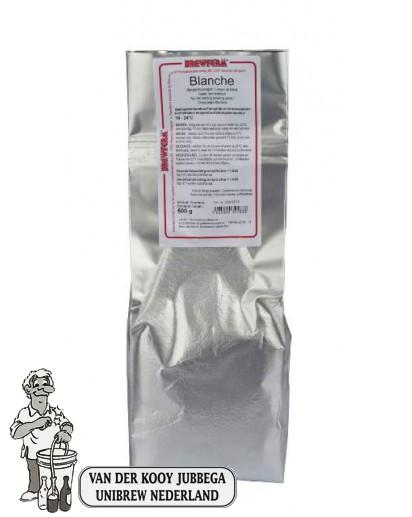 Biergist Brewferm Blanche 500 gram