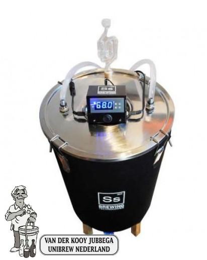 Ss Brewing Technologies FTSs temperatuurregeling voor bucket en BrewMaster Bucket 7 gallon 26,5 liter