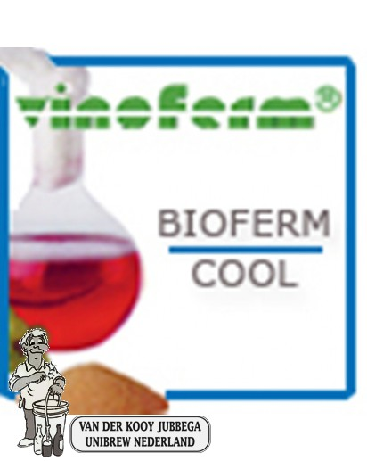 Bioferm Cool 500 Gram (april 2021) 1 stuks