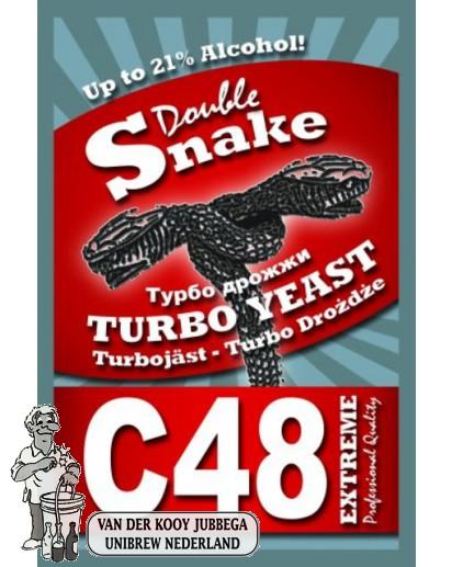DoubleSnake C48