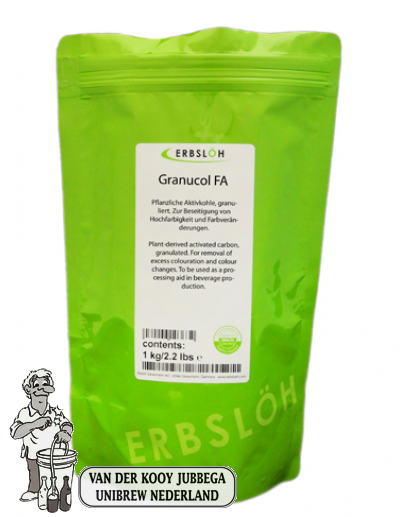 Granucol FA ERBSLOH 250 Gram