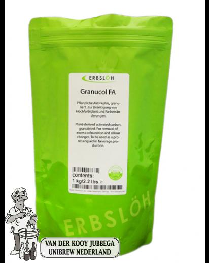 Granucol FA ERBSLOH 10 KG