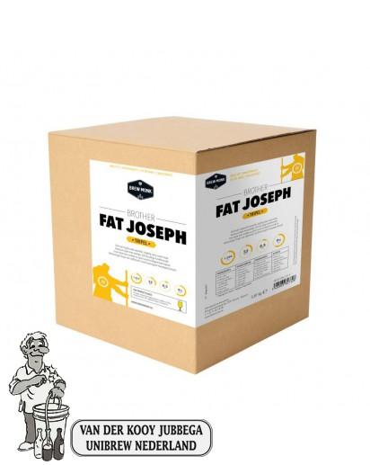 Brew Monk moutpakket - Brother Fat Joseph - voor 20 l