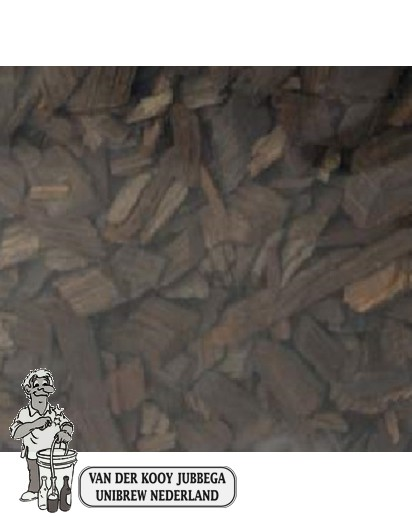 Eiken chips Frans Heavy Toast 1 KG
