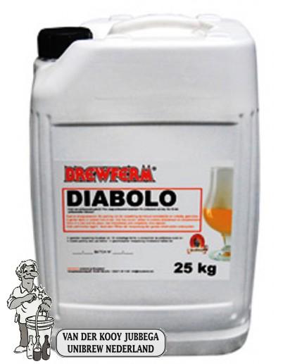 Bierkit BREWFERM diabolo 25 kg zonder gist
