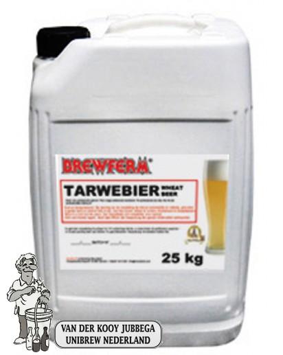 Bierkit BREWFERM tarwebier 25 kg zonder gist