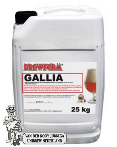 Bierkit BREWFERM GALLIA 25 kg zonder gist