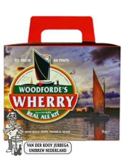Muntons Woodforde's Wherry Best Bitter 3 kg
