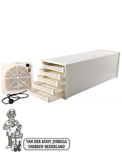Biosec Domus Droogtoestel  220 volt, 500 watt.
