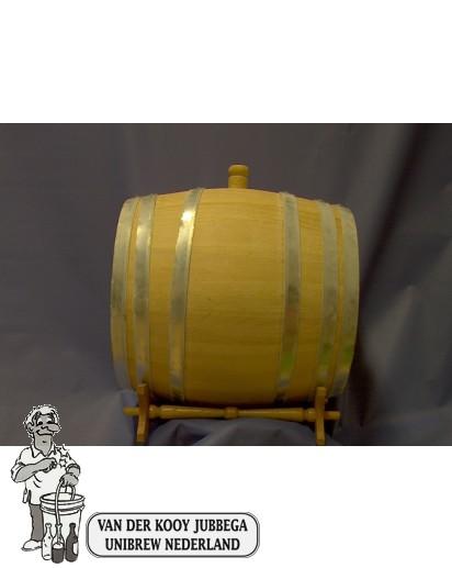 Eikenhoutenvat 50 liter zware kwaliteit (Nieuw)