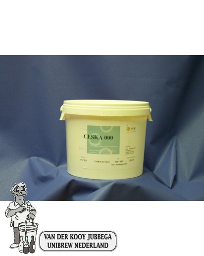 Kaascoating 9 kg Transparant type 000/085 Kleur geen
