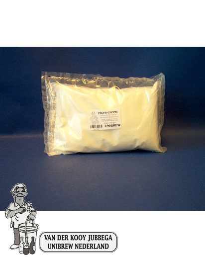 Pecto enzyme per zak 1000 gram