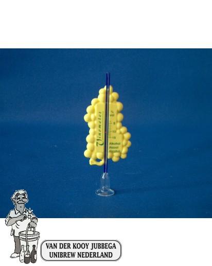 Vinometer precisiemodel