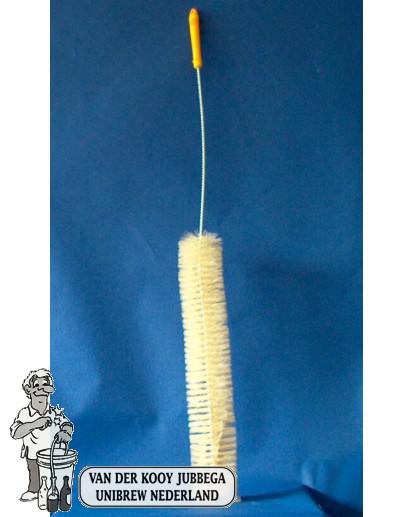 Flesseborstel 95 cm