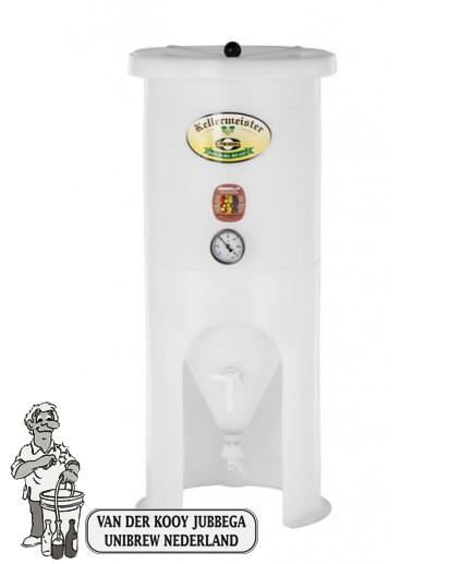 Kellermeister Speidel Gistingsvat conisch 30 Liter