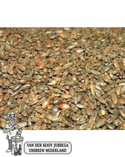 Roasted Rye Malt  ( Thomas Fawcett & Sons) 500 EBC     1 KG