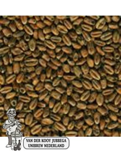 Weyermann® tarwemout donker 15 EBC 25 KG