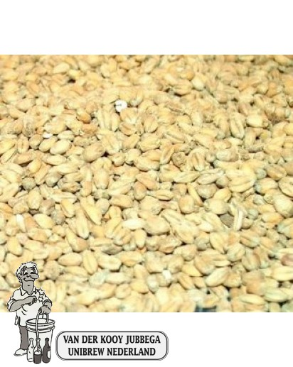 Wheat Malt 5 kg ( Thomas Fawcett & Sons) 3.8 EBC
