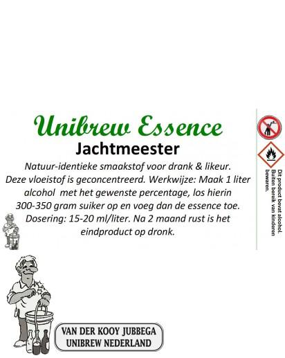 Unibrew essence Jacht Meester 50 ml