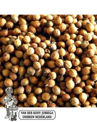 Koriander zaad 250 gram