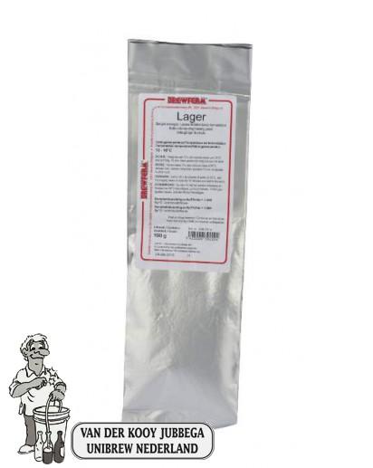 Biergist Brewferm  Lager 100 gram