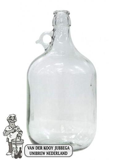 Oortjesfles 5 liter