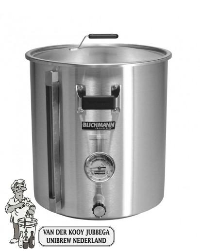 Blichmann™ G2 BoilerMaker™ brouwketel 75 liter