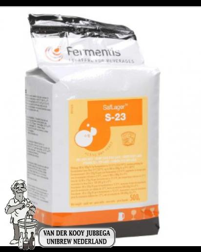 Fermentis S-23 500 Gram.