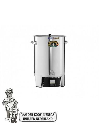Speidel Braumeister 50 liter brouwinstallatie (incl Gratis Wortkoeler RVS)