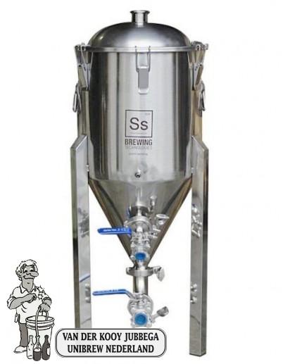 Ss Brewing Technologies Chronical Fermenter 7 gallon  26.50 liter