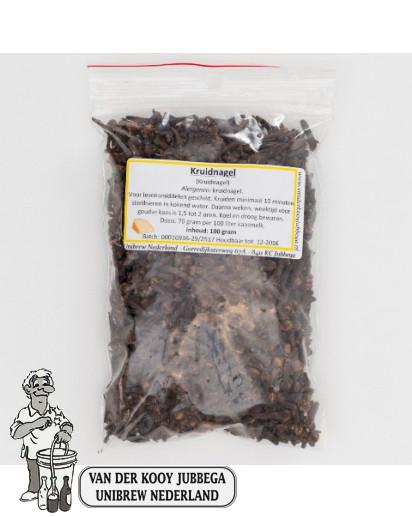 Kruidnagel 100 gram