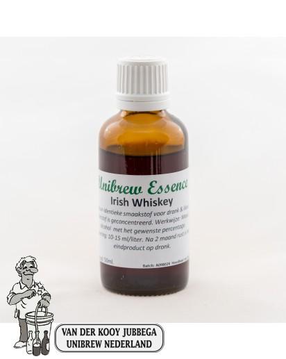 Unibrew essence Irish Whisky 500 ml.