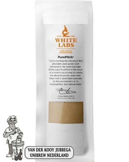 White Labs WLP320 American Hefeweizen Ale
