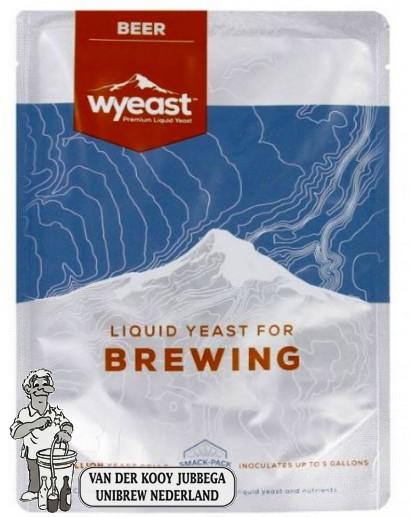 Wyeast 3056 Bavarian Wheat Blend activator (XL)