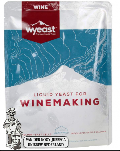 Wyeast 4946 Bold Red/High Alcohol activator (XL)